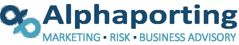 Alphaporting - Marketing, Risk and Business Advisory